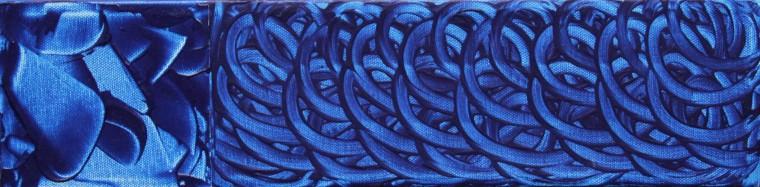 Blue Series - 11