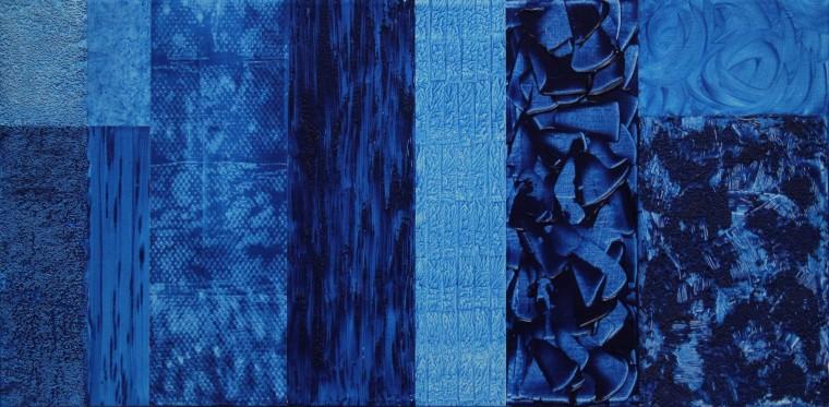 Blue Series - 12